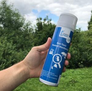 Nara spray