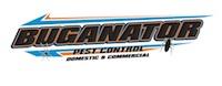 Buganator logo