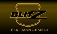 Blitz Pest Management logo