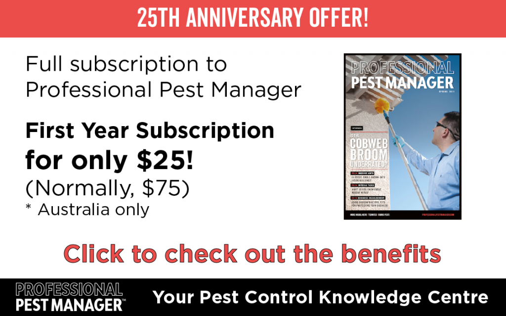 25 year offer ad